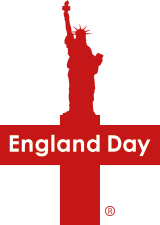 England Day NYC